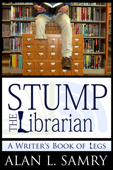 amputee | Stump The Librarian